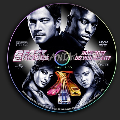 2 fast 2 furious download