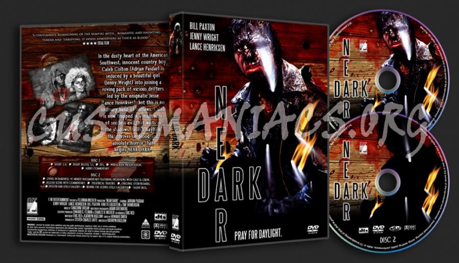 Near Dark dvd cover