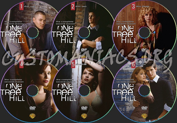 download one tree hill season 1 free