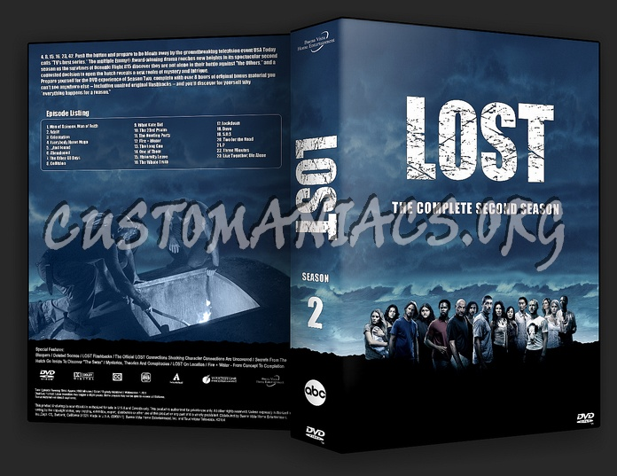 Lost season 4 episode 2 download | Watch Lost Episodes on ABC  2019