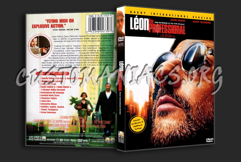 leon the professional download free