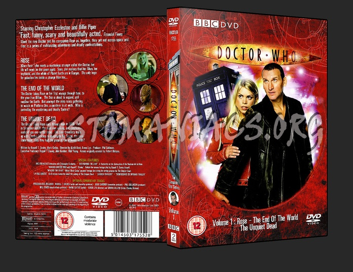 "Subtitles ""doctor who"" the long game subtitles english 1cd srt (eng)."