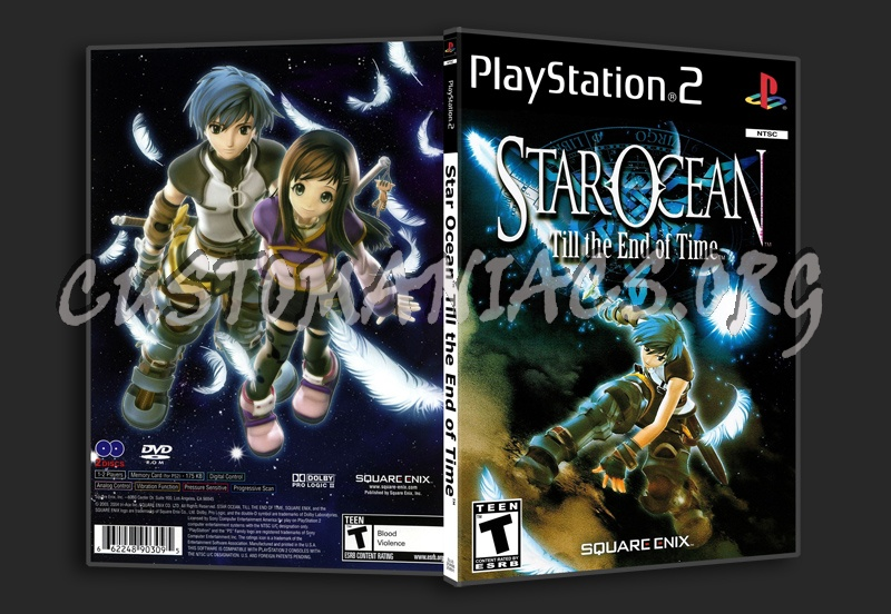 Star Ocean 'Till The End Of Time