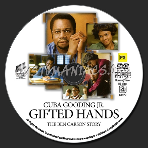 download gifted hands