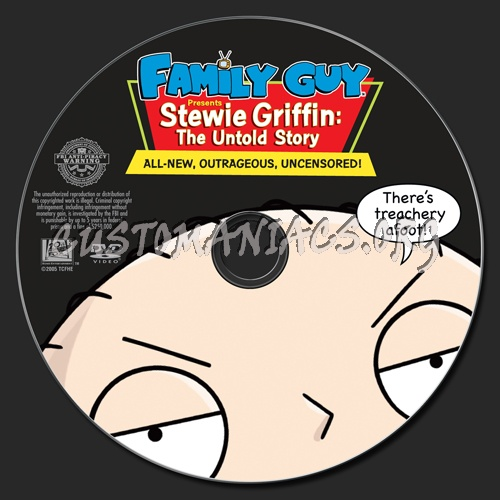 Family Guy Stewie Griffin The Untold Story Download Free