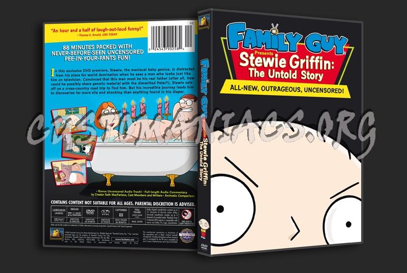 stewie griffin the untold story download