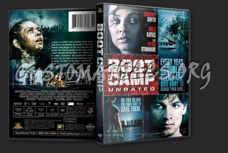 Boot Camp Dvd : boot camp dvd cover dvd covers labels by customaniacs id 99179 free download highres dvd cover ~ Russianpoet.info Haus und Dekorationen