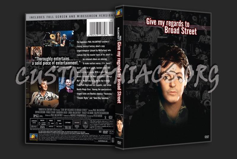 street dating dvd
