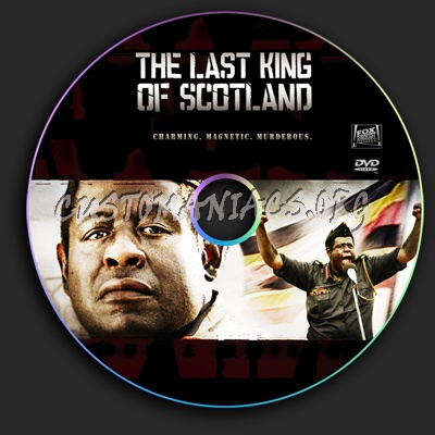 The last king of scotland free download.