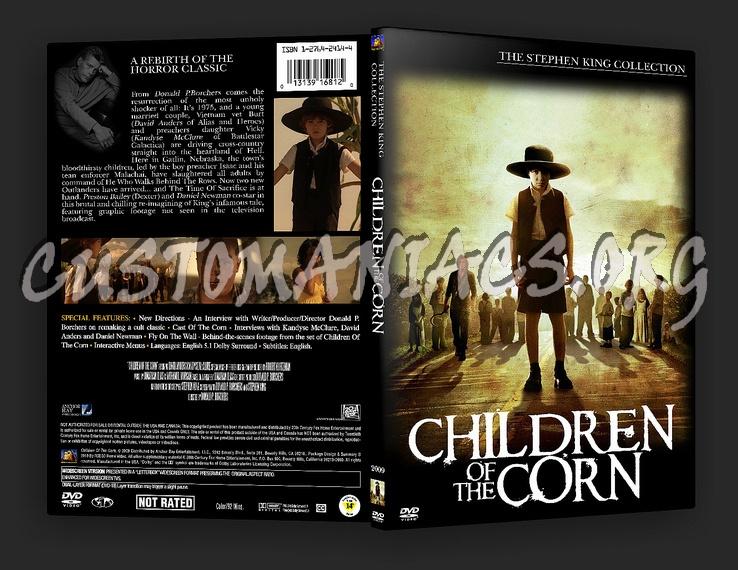 Children Of The Corn 2009