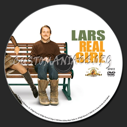 lars and the real girl belonging
