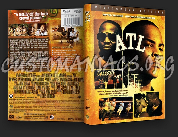 Atl Dvd Cover Dvd Covers Amp Labels By Customaniacs Id