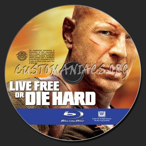 Amazon.com: Live Free Or Die Hard [Blu-ray]: Movies & TV