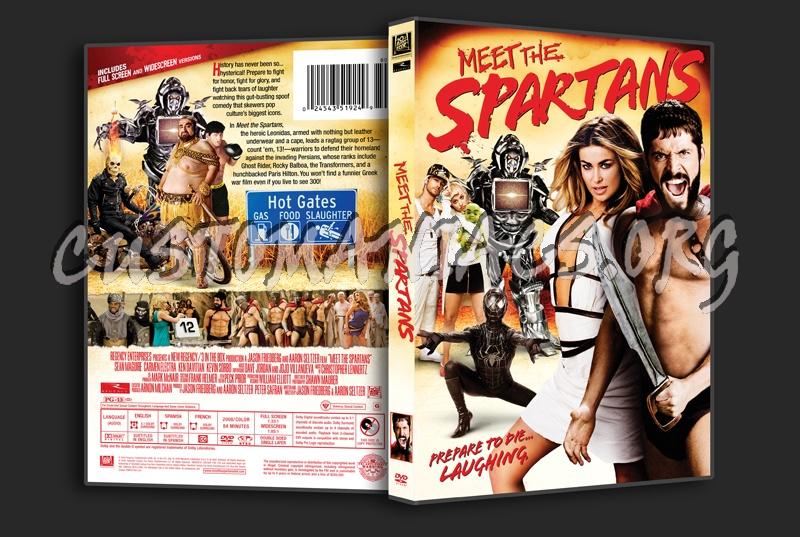 meet the spartans dvd screener