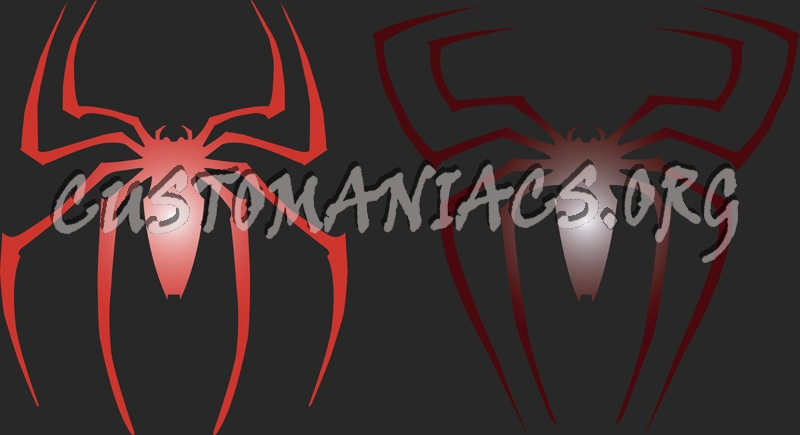 Spider Man Emblems