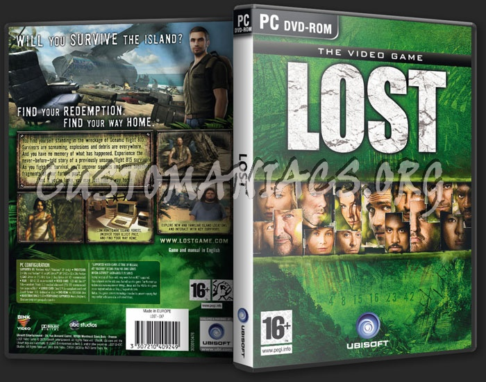 Lost: Via Domus - PC