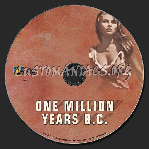 one million years bc free download