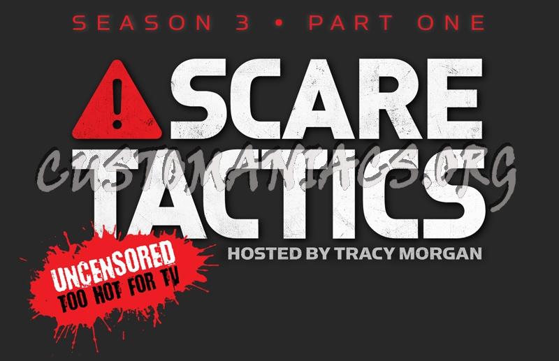 Scare Tactics Season 3
