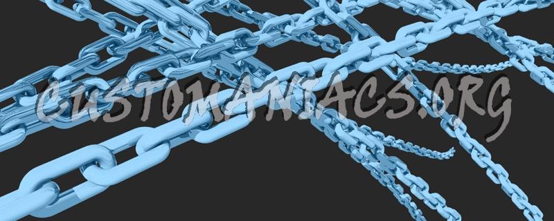 Acid Chains