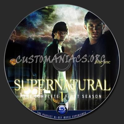 supernatural torrent download