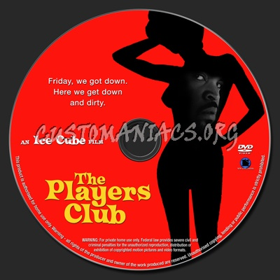 download the players club movie for free