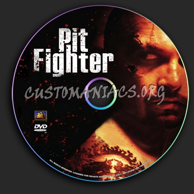 fighter dvd label dvd covers labels by customaniacs id 1316 free
