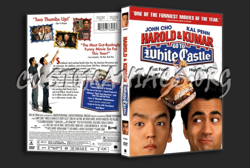 harold and kumar go to white castle download