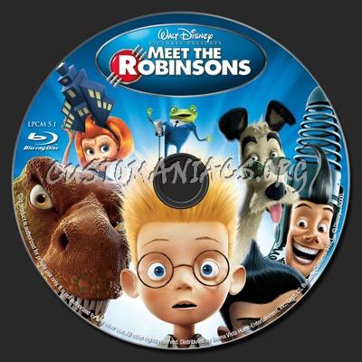 meet the robinsons soundtrack rar download