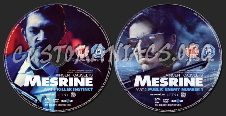 mesrine part 2 public enemy download