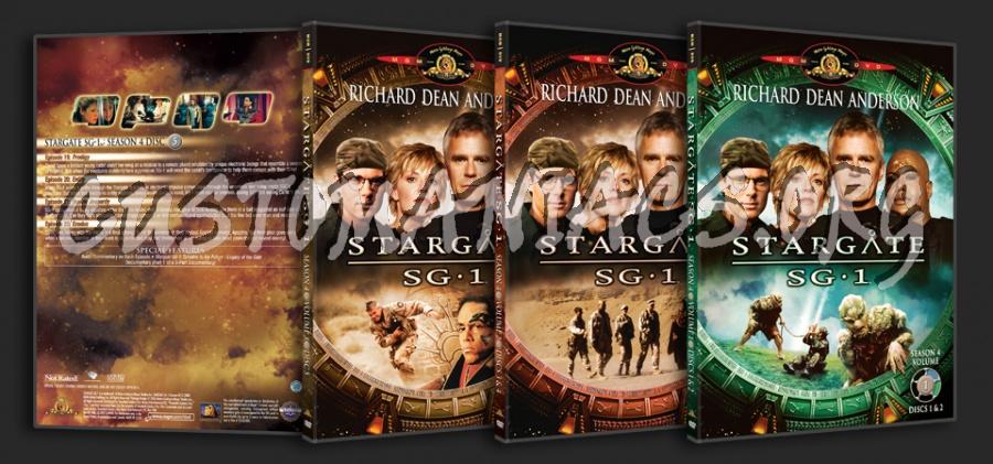 stargate sg1 season download