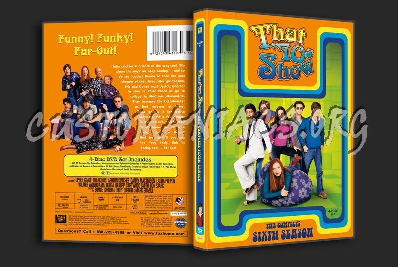 that 70s show download season 1