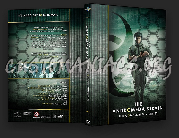 connected text andromeda strain Pre-made tests on the andromeda strain final test - medium, including multiple choice, short answer, short essay, and in-depth essay questions.