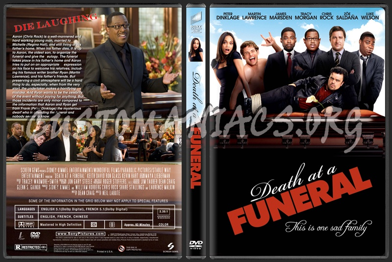 death at the funeral full movie 2010