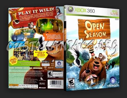 Open Season Xbox 360 Cheats - neoseeker.com