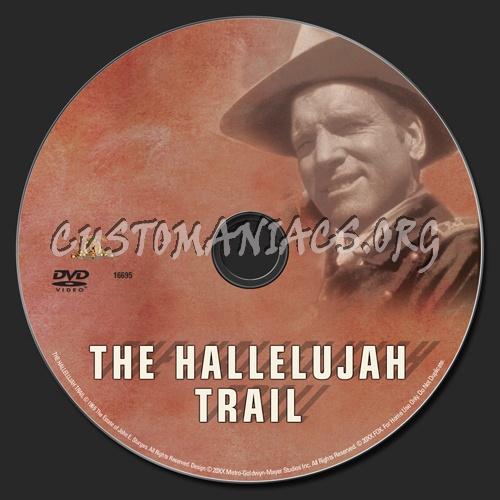 The hallelujah trail western 1965 burt lancaster, lee remick & jim.