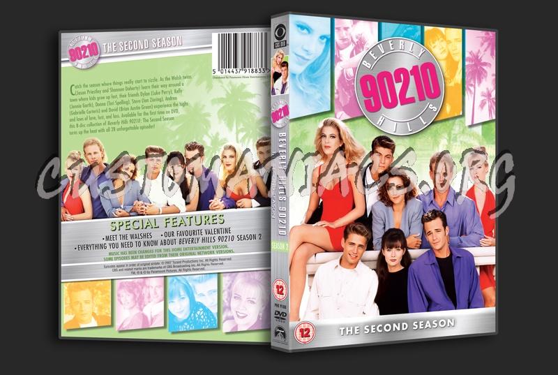 90210 season 2 download