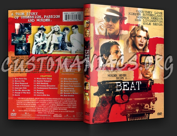 Beat dvd cover