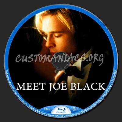 meet joe black dvd download