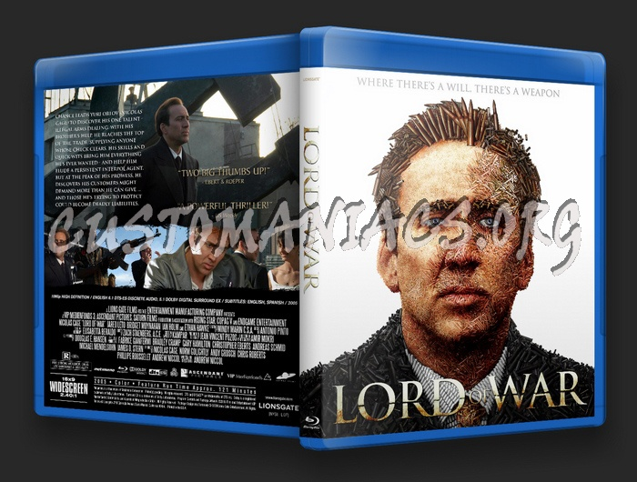 download lord of war movie free