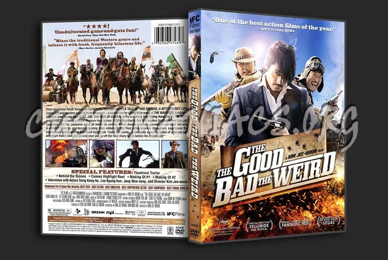 the good the bad and the weird free download