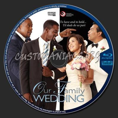 our family wedding america ferrera wedding dress. Our Family Wedding blu-ray