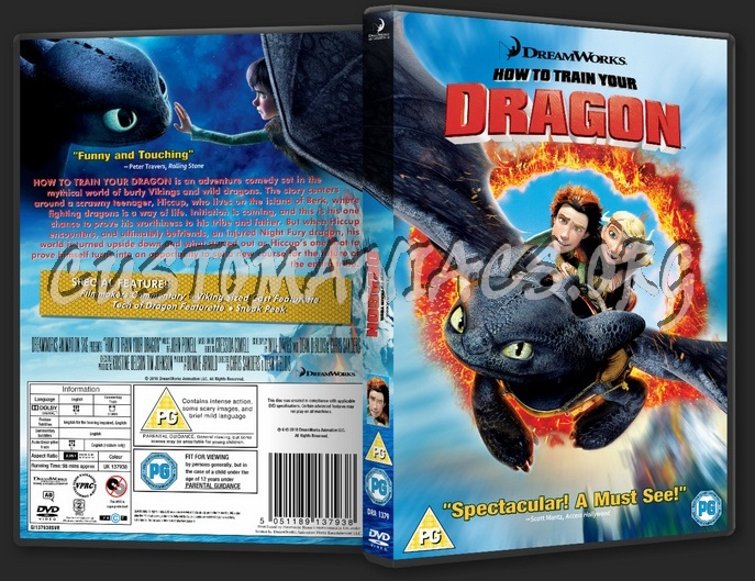 How to train your dragon dvd cover dvd covers labels by how to train your dragon dvd cover ccuart Images