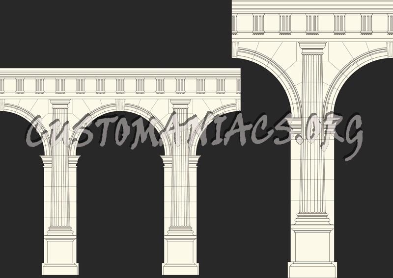 Architecture Vectors