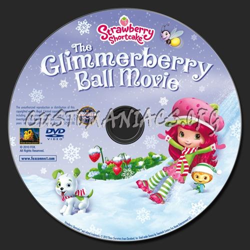 Strawberry Shortcake: The Glimmerberry Ball Movie (2010 ...