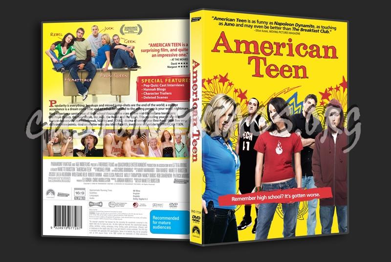 Teen Labels American 54