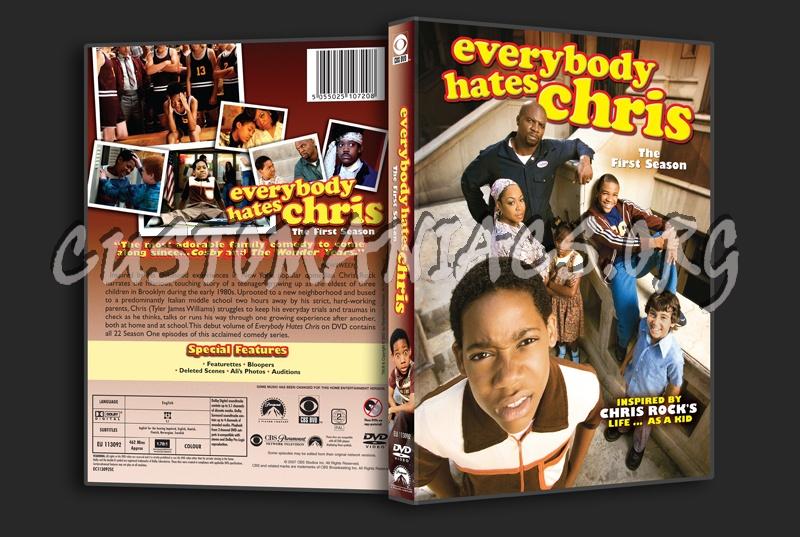 everybody hates chris download season 3