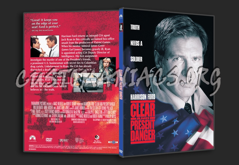 clear and present danger movie download