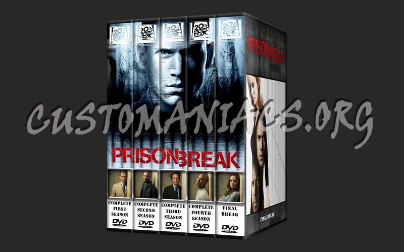 prison break season 1 4 download