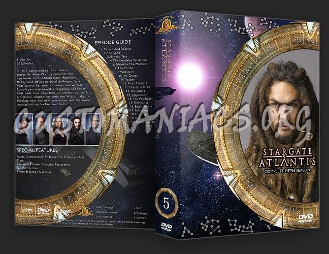 Stargate atlantis season 1-5 download : Chakravartin ashoka