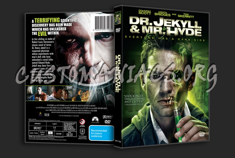dr.jekyll and mr.hyde duality of human nature essay